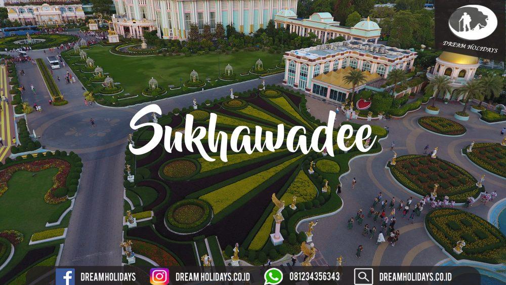 Sukhawadee