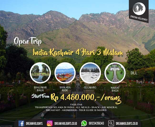 open Trip India