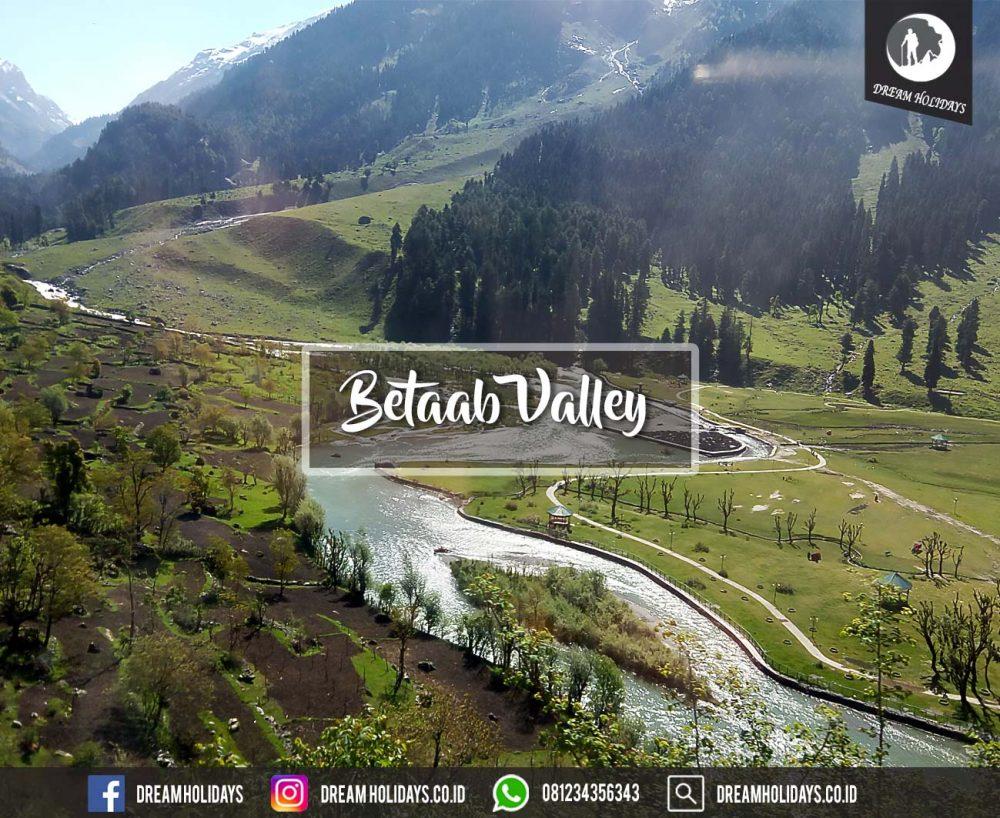 Betaab Valley