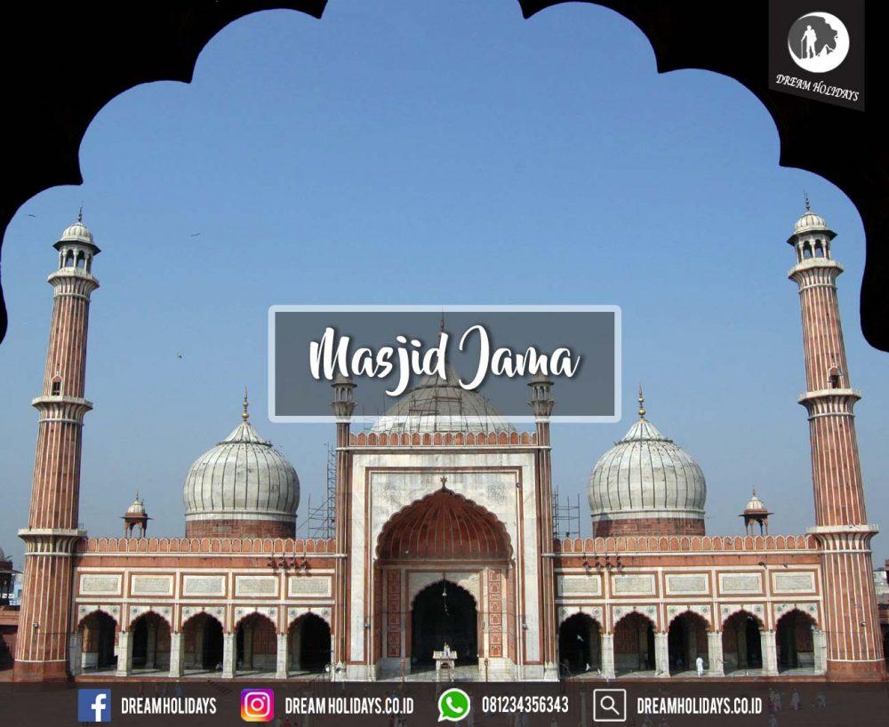 Masjid Jama